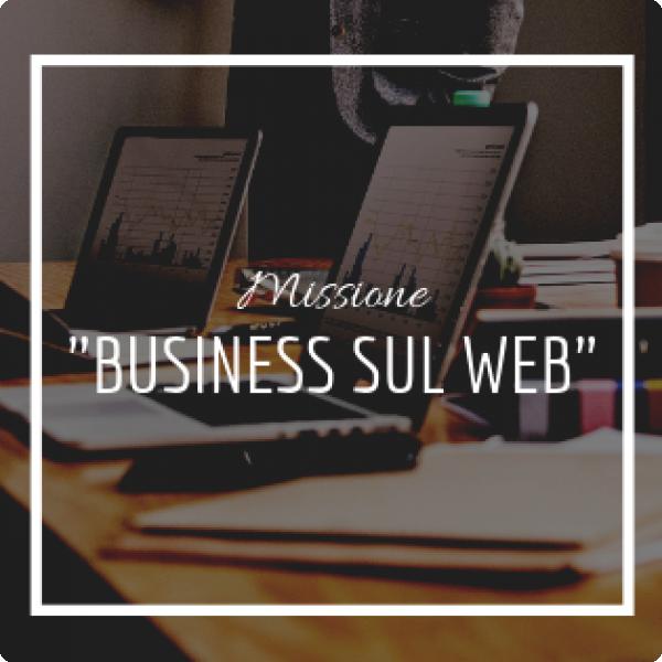 Business sul web: il successo online si costruisce